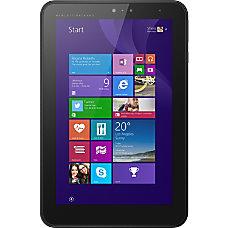 HP Pro Tablet 408 G1 Tablet