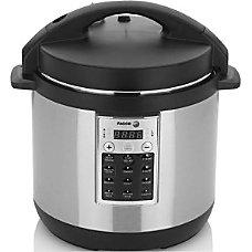 Fagor Premium Cooker Steamer