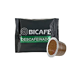Bi Caf Capsules Decaffeinated 58 Grams