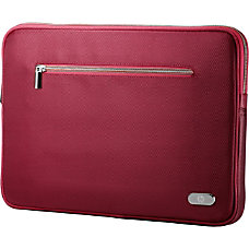 HP Carrying Case Sleeve for 141