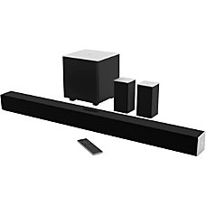 VIZIO 51 Sound Bar Speaker Table