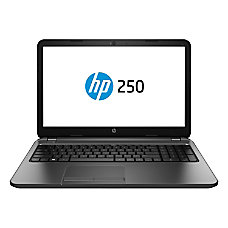 HP 250 G3 156 LED Notebook