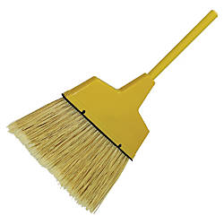 Impact Products Large Angled Plastic Broom