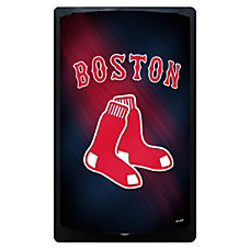 Party Animal Boston Red Socks MotiGlow