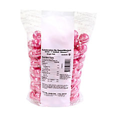 Sweetworks Gumballs 2 Lb Bag Bright