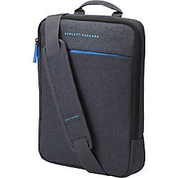 HP Carrying Case Sleeve for 101
