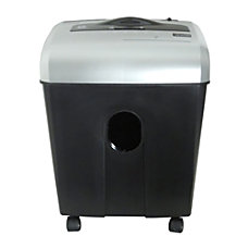 Aurora 12 Sheet Cross Cut Shredder