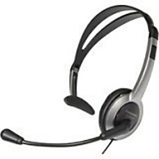 Panasonic KX TCA430 Headset