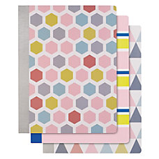 Divoga Composition Notebook Modern Minimal Collection
