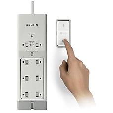 Belkin Conserve Energy Saving Surge Protector