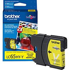 Brother Original Ink Cartridge Inkjet 750