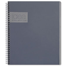 TOPS Notebook Printed Twin Wirebound College