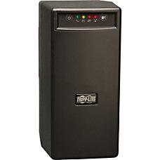 Tripp Lite UPS 600VA 375W Battery