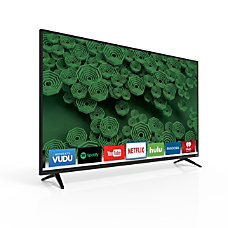 VIZIO D Series 55 2160p LED