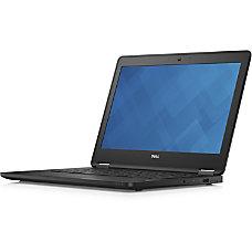 Dell Latitude 12 7000 E7270 125