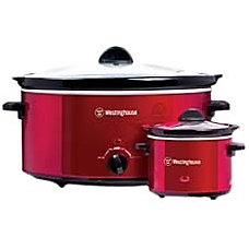 Westinghouse WSC801RD Cooker