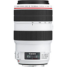 Canon EF 4426B002 70 mm to