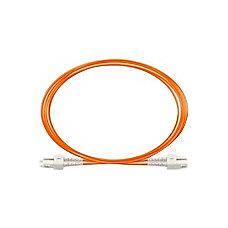 Netpatibles FDAAPAPV2O1M NP Fiber Optic Duplex