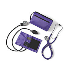 Medline Compli Mates Handheld Aneroid Sphygmomanometer