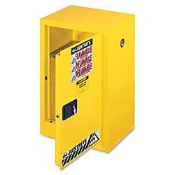 R3 Safety 1 Door Flammable Liquids