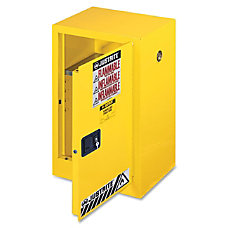 R3 Safety 1 Door Flammable Liquids
