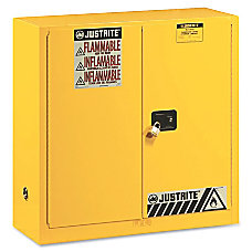 R3 Safety 2 Door Flammable Liquids