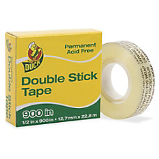 Duck Double Stick Tape Dispenser Refill