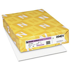 Classic Copy Multipurpose Paper Letter 850