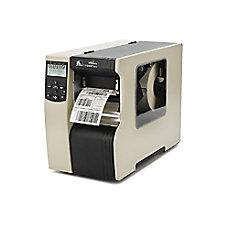 Zebra 110Xi4 Direct ThermalThermal Transfer Printer