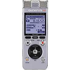 Olympus Digital Voice Recorder DM 620