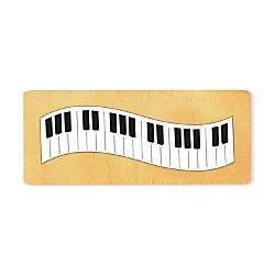 Ellison SureCut Die Piano Keys