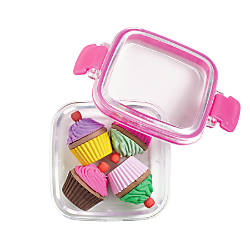Fun Erasers Assorted No Theme Choice