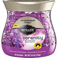 Renuzit Scented Beads Air Freshener Beads