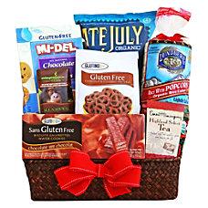 Givens Gift Basket Gluten Free 5