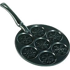 Nordic Ware Snowflake Pancake Pan