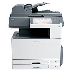 Lexmark X925DE Color Laser All In