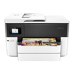 HP OfficeJet 7740 Wide Format All