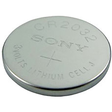 Lenmar WCCR2032 Coin Cell General Purpose