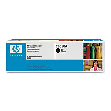 HP 822A Black Original Toner Cartridge