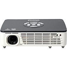 AAXA Technologies P450 Pro 3D DLP