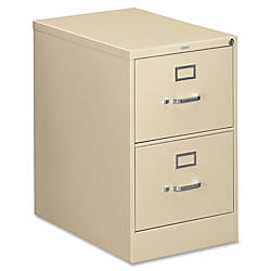 HON 310 Series 2 Drawer Legal