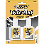 BIC Wite Out Quick Dry Correction