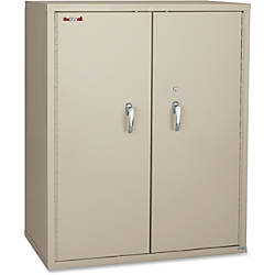 Fire King Fire Resistant Storage Cabinet