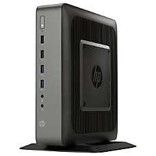 HP t620 PLUS Thin Client AMD