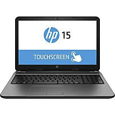 HP TouchSmart 15 r100 15 r142ds
