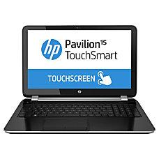 HP Pavilion TouchSmart 15 n200 15
