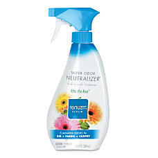 Renuzit Super Odor Neutralizer Non Aerosol