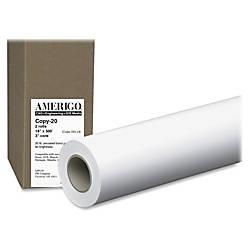 PM Amerigo Inkjet Paper 18 x