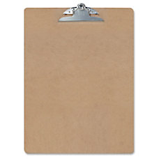 OIC Wood Clipboard Way Bill Size