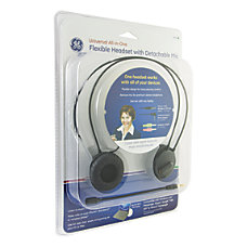 GE Universal All In One Headset
